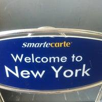 Photo taken at Terminal 3 by Nanie N. on 4/28/2012
