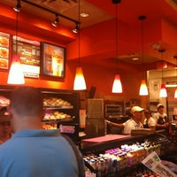 Photo taken at Dunkin Donuts by Ed A. on 6/26/2012