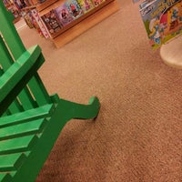 Photo taken at Barnes & Noble by Jorge S. on 6/18/2012