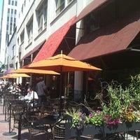 Photo taken at Zelo by Jill B. on 6/6/2012