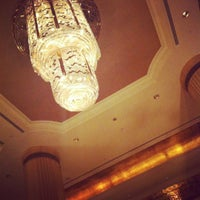 Photo taken at Shang Palace by Delyne 曾. on 4/16/2012