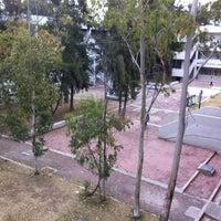 Photo taken at Centro de Lenguas Extranjeras FES Aragón UNAM by Farid G. on 3/30/2012