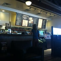 Photo taken at Corner Bakery Cafe by Lois F. on 8/27/2012
