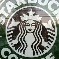 Photo taken at Starbucks by Steve B. on 4/2/2012