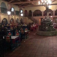Photo taken at El Sol De Tala Traditional Mexican Cuisine by IN the Loop T. on 8/21/2012