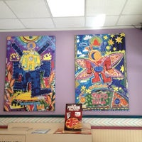 Photo taken at Taco Bell by Tim C. on 4/7/2012