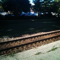 Photo taken at Amtrak Station (KWD) by Megan G. on 8/18/2012