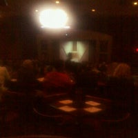 Photo taken at Improv Comedy Club by Jordan O. on 12/31/2012