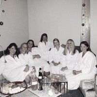 Spa Gregorie's Day Spa & Salon