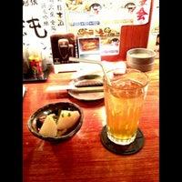 Photo taken at とり鉄 平塚店 by muu91 on 10/16/2012