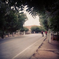 Photo taken at Santana do Acaraú by Gilson S. on 8/9/2014