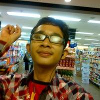 Photo taken at Hero by Radityo Muhammad A. on 10/28/2014