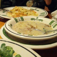 Photo taken at Olive Garden by @jbr05ki on 5/10/2013