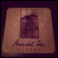Photo taken at Annabel Lee Tavern by Elliott P. on 12/24/2012