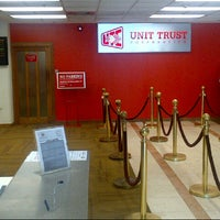 Photo taken at Unit Trust Corporation (UTC) by Brent W. on 4/30/2013