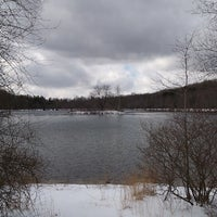 Photo taken at Nescopeck State Park by Rob on 3/19/2013