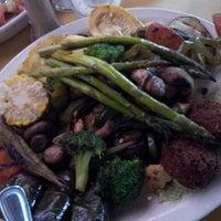 Photo taken at Cafe Izmir by Liz S. on 8/25/2013