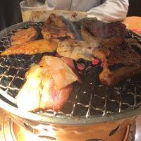 Photo taken at Sukishi Bar B Q by 'ᴶᴱᴺ' on 6/24/2016