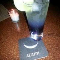 Photo taken at Solera Wine Lounge & Cheshire Bar by Jen P. on 6/23/2013