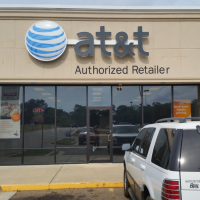 Photo taken at AT&T Authorized Retailer by Zeeshan V. on 8/13/2014