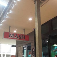 Photo taken at Mash Brewery by Ervin R. on 7/25/2014