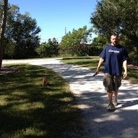 Enterprise Dog Park Tampa
