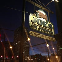Photo taken at Joe's on Juniper by Frederick N. on 1/24/2013