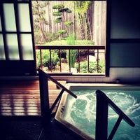 Photo taken at Well Within Spa by Morgan G. on 7/15/2014