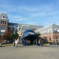 Photo taken at Erickson Alumni Center by Lisa L. on 9/20/2014
