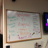 Photo taken at Zappos HQ by ophiesay on 8/15/2013