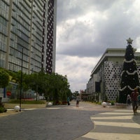 Photo taken at Mal Kelapa Gading 3 by Sufung B. on 12/25/2012