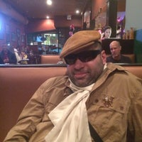 Photo taken at El Agavero Mexican Restaurant & Bar by Pablo P. on 2/15/2015