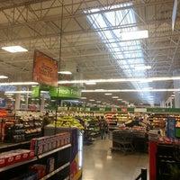 Photo taken at Walmart Supercentre by Kirk L. on 9/23/2013