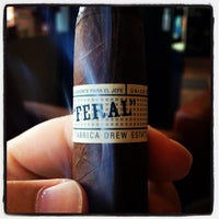 Photo taken at Federal Cigar by Ian H. on 6/2/2013