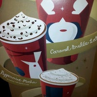 Photo taken at Starbucks by Sistaharlem on 12/12/2012