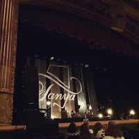 Photo taken at Victory Theatre by Tyson T. on 6/9/2016