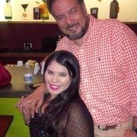 Photo taken at Taima Pizzeria by Cesar B. on 5/31/2015