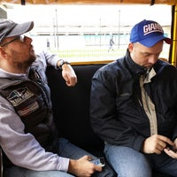 Photo taken at London Duck Tours by Raymond L. on 10/28/2013