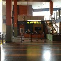Photo taken at Gateway Film Center by Jorge J. G. on 8/29/2013