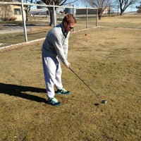 Photo taken at Galaway Creek Golf Course by Taylor S. on 2/5/2013