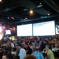 Photo taken at Buffalo Wild Wings by Derrick E. on 5/29/2013