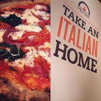 Photo taken at Michael's Pizzeria by Beto & Gigi on 11/12/2013