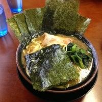 Photo taken at はじめ家 by Hajime on 12/8/2012