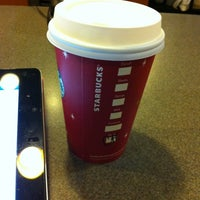 Photo taken at Starbucks by Montra H. on 11/27/2012