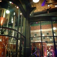 Photo taken at Triple 7 Restaurant & Brewery by Dwin P. on 7/12/2013