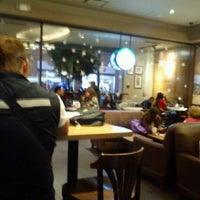 Photo taken at Starbucks by Dave A. on 12/27/2012