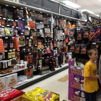Photo taken at Party City by 💕Ɗℰℰήą💕 on 10/20/2012