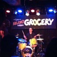 Photo taken at Arlene's Grocery by Russ B. on 7/18/2013