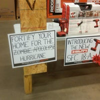 Photo taken at The Home Depot by Tamela on 12/12/2015