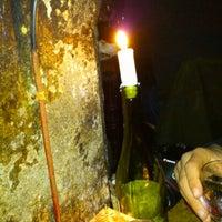 Photo taken at Gordon's Wine Bar by Fabio F. on 1/2/2013
